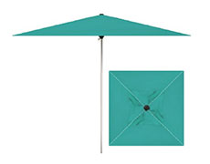 7' Square Commercial Umbrella UC407SQ