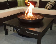 Harley Fire Pit
