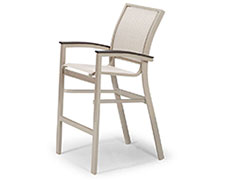 Bazza Balcony Height Dining Chair ZX8