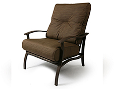 Albany Cushion Club Chair AB-483