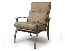 Albany Cushion Dining Chair AB-410