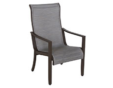 Allegro Sling Dining Chair A015000-02-CSPD