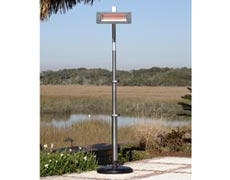 Arabia Infrared Patio Heater