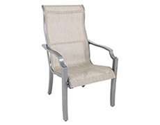 Aragon Sling Dining Chair 17004275