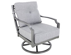 Aragon Swivel Lounge Chair 17004398