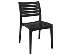 2 Pc. Ares Dining Side Chair ISP009