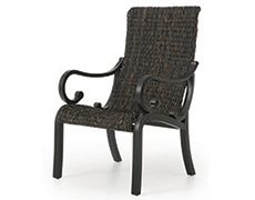 Celaya Woven Dining Chair CE-125