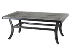 """Channel 27"""" x 44"""" Coffee Table 101900F5"""