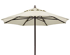 11' Commercial Market Umbrella 65