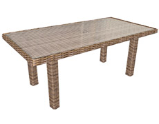 Cypress Conversation Table FP-CYP-CVT-HT