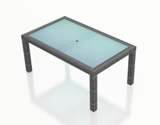District 6-Seater Rectangular Dining Table HL-DIS-TS-6RCDT