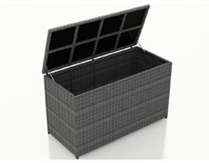 District Cushion Storage Box HL-DIS-TS-CSB