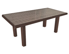 Hampton Conversation Table FP-HAM-CVT-CH