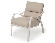 Heritage Cushion Dining Chair HE-410