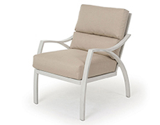 Heritage Woven Cushion Dining Chair HE-510
