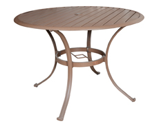 "Island Breeze 42"" Round Dining Table (PJO-1001-ESP-42)"
