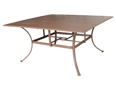 "Island Breeze 60"" Square Dining Table (PJO-1001-ESP-60)"