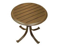 Island Breeze End Table (PJO-1001-ESP-ET)