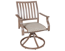 Island Breeze Swivel Rocker (Set of 2) PJO-1001-ESP-SD