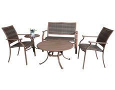 5 Pc. Island Cove Sofa Set (PJO-8001-ESP-5PCS)