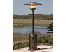 Kalahari Patio Heater - Bronze