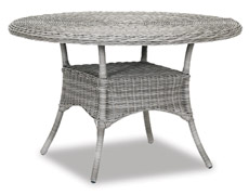 "La Costa 48"" Round Table 1401-T48"