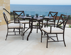 5 Pc. La Jolla Dining Set