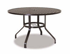 "La Jolla 48"" Round Dining Table 401-T48"