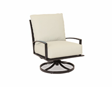 La Jolla Swivel Club Chair 401-21R