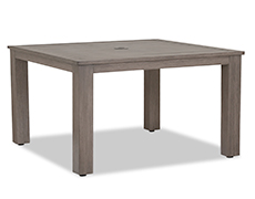 "Laguna 48"" Square Table 3501-T48"