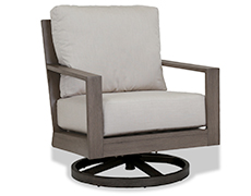 Laguna Swivel Club Rocker 3501-21R