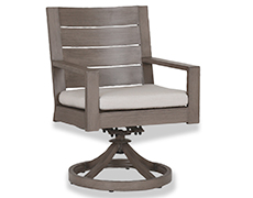 Laguna Swivel Dining Chair 3501-11