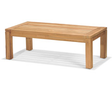 Lancaster Reclaimed Teak Coffee Table FP-LAN-CT-TK