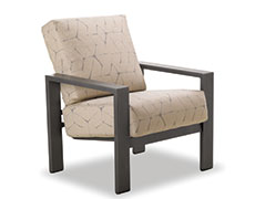 Larssen Deep Cushion Arm Chair 1L7