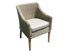 Lassiter Dining Arm Chair FP-LAS-DC-AL-LC
