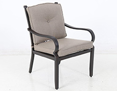 Laurel Dining Chair A125000-02-FCCE