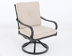 Laurel Swivel Dining Chair A125200-02-X