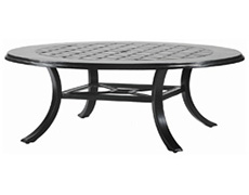 "Madrid II 54"" Round Chat Table 10430M54"