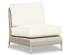 Manhattan Armless Club Chair 3301-AC