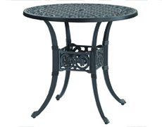"""Michigan 32"""" Round Dining Table 10140A32"""