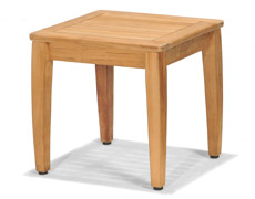 Miramar Plantation Teak End Table FP-MIR-ET-TK
