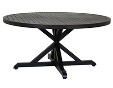 "Monterey 60"" Round Dining Table 3001-T60"