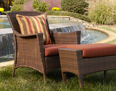 2 Pc. Key Biscayne Lounge Chair Set (PJO-7001-ATQ-2PCS)