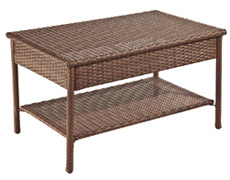 Key Biscayne Coffee Table (PJO-7001-ATQ-CT)