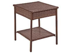 Key Biscayne End Table (PJO-7001-ATQ-ET)