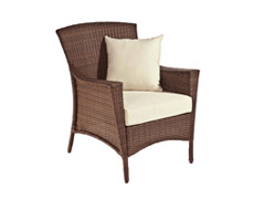 Key Biscayne Lounge Chair (PJO-7001-ATQ-LC)