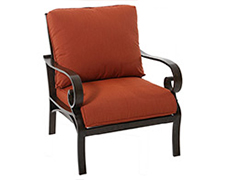 Riva Lounge Chair A185100-02-X