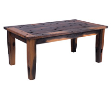 Rustica Ancient Shipwood Coffee Table FP-RUS-CT
