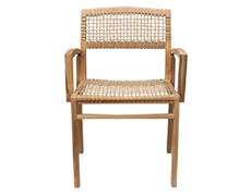 Sands Dining Arm Chair HL-SNDS-SD-DAC