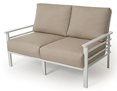 Sarasota Cushion Love Seat SO-482